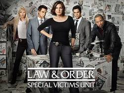 Law and Order: SVU - NBC